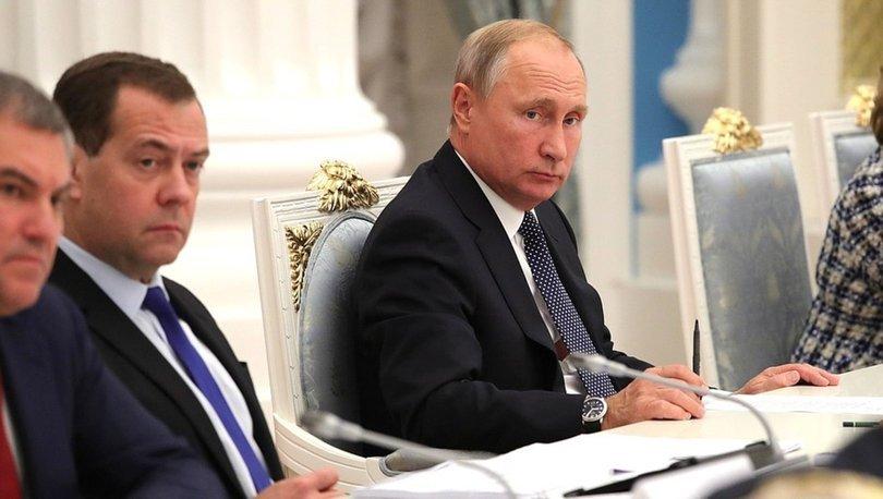 Putin'den ulusal kalkınma hamlesi