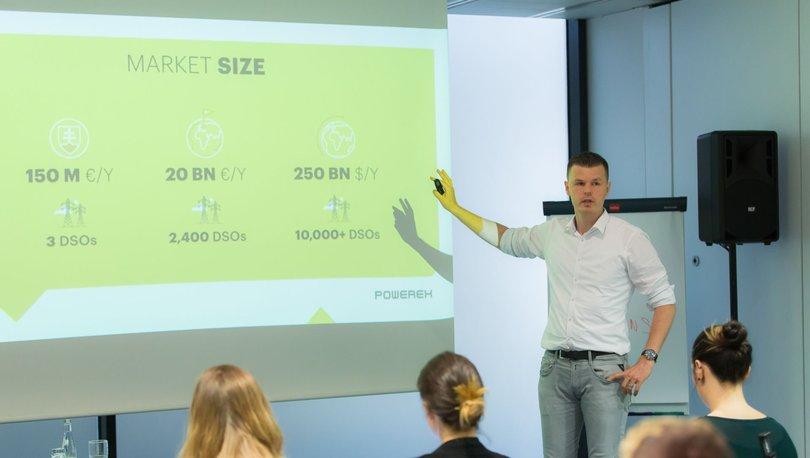 Girişimciler Primer ön-hızlandırma programıyla geleceğe hazırlanıyor