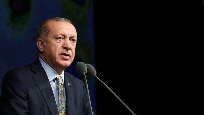 Cumhurbaşkanı Erdoğan, 4 yıl sonra ilk kez Çankaya'da