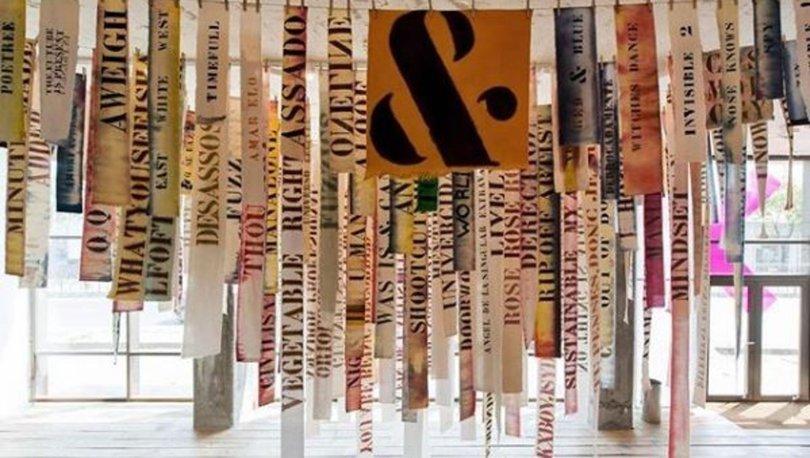Hadi ipucu sorusu: Bienalin başlığı ne? 4. İstanbul Tasarım Bienali'nin başlığı ne? Hadi ipucu 12.30