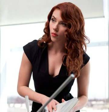 Scarlett Johansson, Suudi Arabistan Veliaht Prensi Muhammed bin Selman
