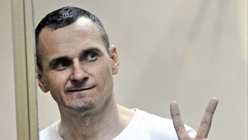 Sakharov'un sahibi Sentsov oldu!