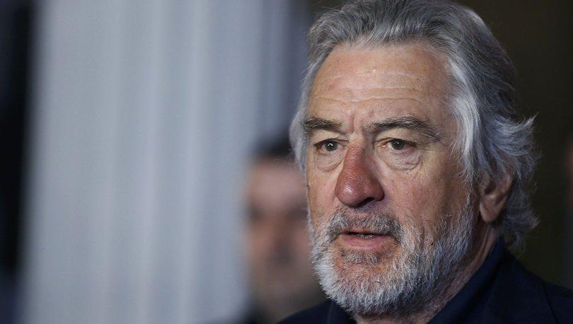 Son dakika... ABD'de bomba paniği: Bu kez Robert De Niro hedef alındı!