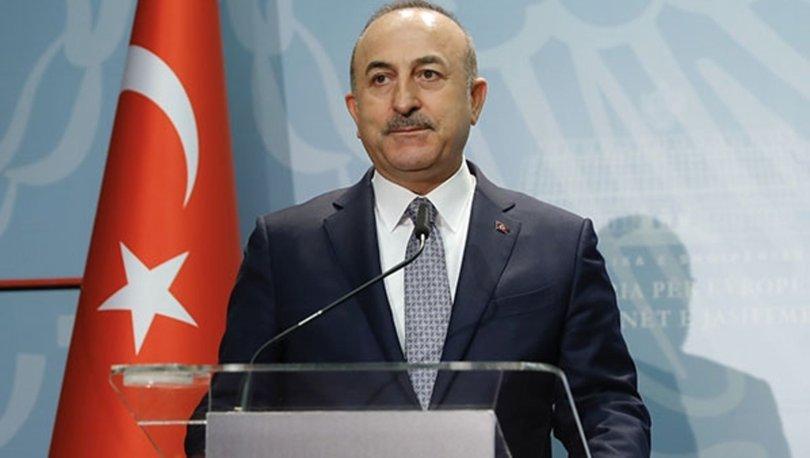 Dışişleri Bakanı Çavuşoğlu: FBI ciddi bir soruşturma başlattı