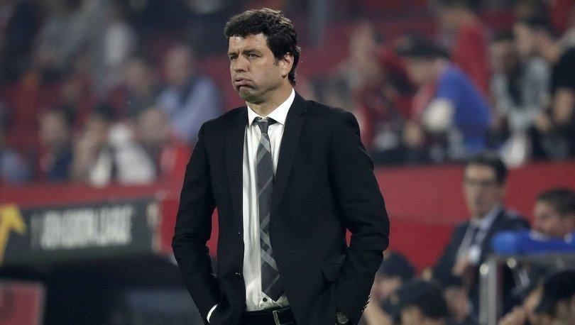 Akhisarspor Teknik Direktörü Cihat Arslan: Üzüntü değil acı verici