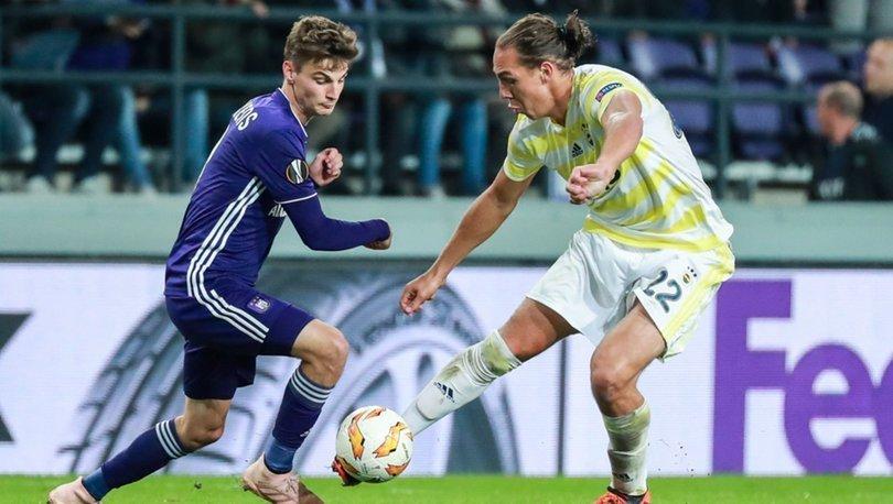 UEFA, Michael Frey'i aday gösterdi
