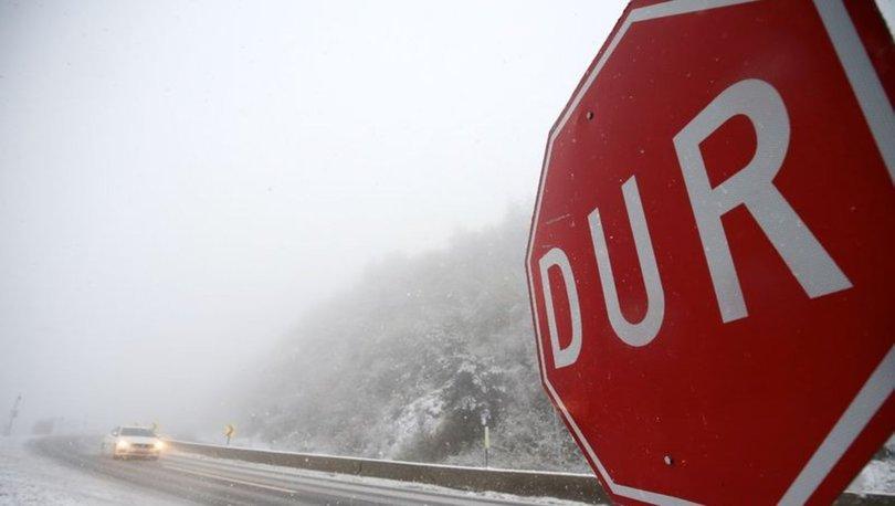 Kar uyarısı: Meteoroloji'den o illere kar yağışı uyarısı yapıldı! İşte hava durumu