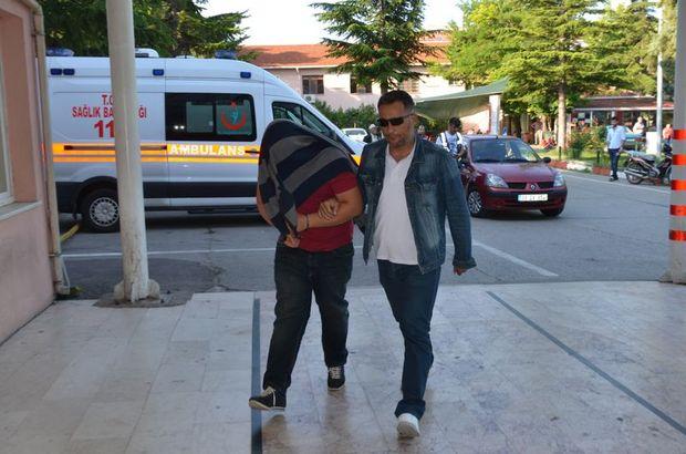 Kırklareli'nde sahte sağlık raporunda tutuklu sayısı 8'e yükseldi