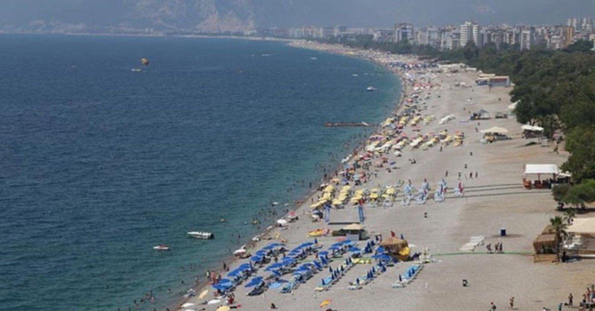 'Türkiye'nin nitelikli 3 ve 4 yıldızlı otellere ihtiyacı var'