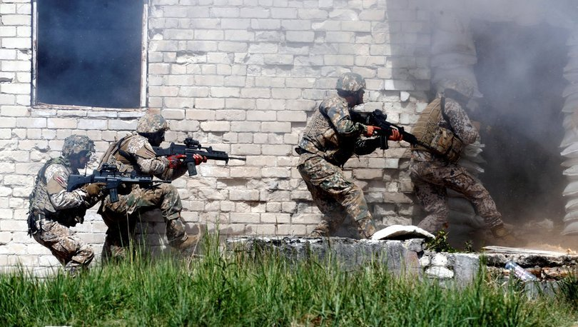Rusya: NATO tatbikatları durumu zorlaştırıyor