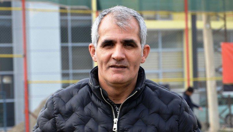 Yeni Malatyaspor Asbaşkanı Erdal Gündüz: Galatasaray karşılaşması, çıkış maçımız olacak!