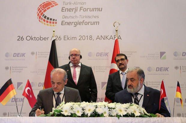 Siemens ve TEMSAN'dan iş birliği