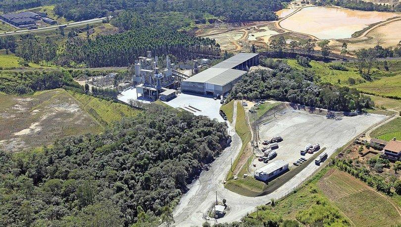 Son Dakika: OYAK, Portekiz devi Cimpor'u satın aldı