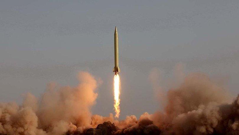 ABD'den orta menzilli balistik füze önleme testi