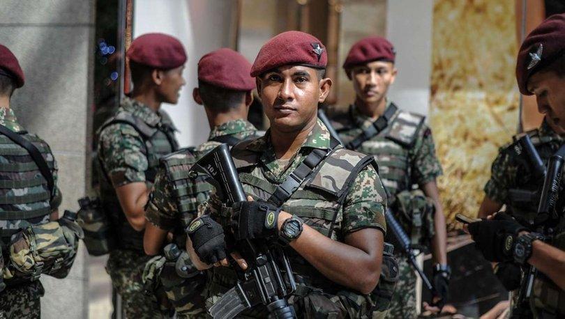 O ülke Suudi Arabistan'daki askerlerini geri çekti
