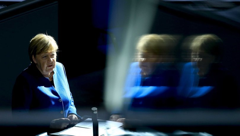 Merkel, Suudi Arabistan'a resti çekti: Artık göndermeyeceğiz