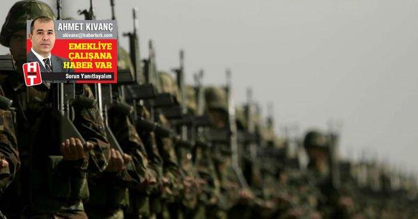 Bedelli askerlik yapacakların dikkatine!