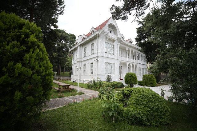 29 Ekim Cumhuriyet Bayramı'nda en anlamlı ziyaret: Atatürk müze evleri