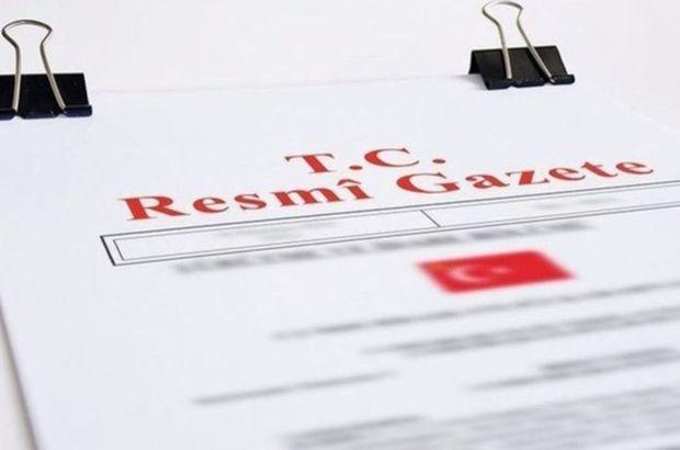 Sayıştay üye seçimi kararı Resmi Gazete'de