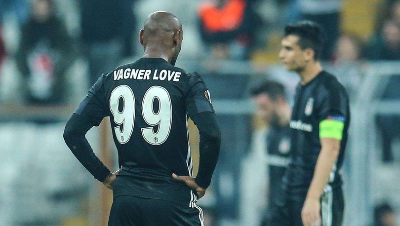 Beşiktaş dünyayı şaşırttı!