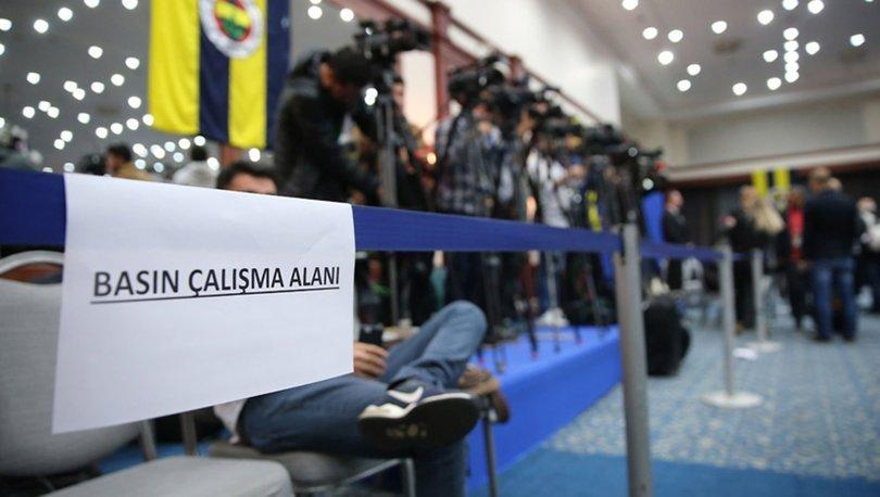 Fenerbahçe'ye büyük tepki
