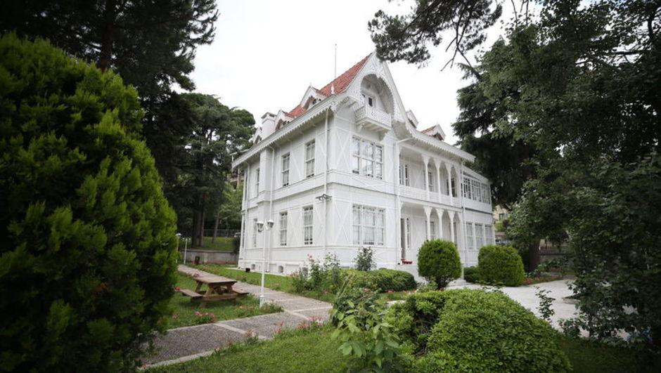 29 Ekim'in en anlamlı ziyaretleri: Atatürk müze evleri