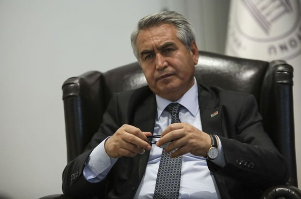 Prof. Dr. Öcal Oğuz