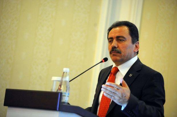 BBP'den Muhsin Yazıcıoğlu açıklaması