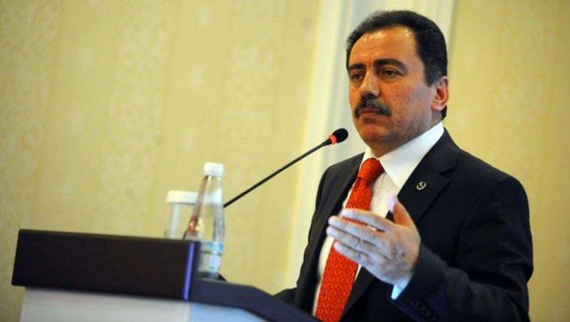 BBP'den Muhsin Yazıcıoğlu açıklaması | Gündem Haberleri