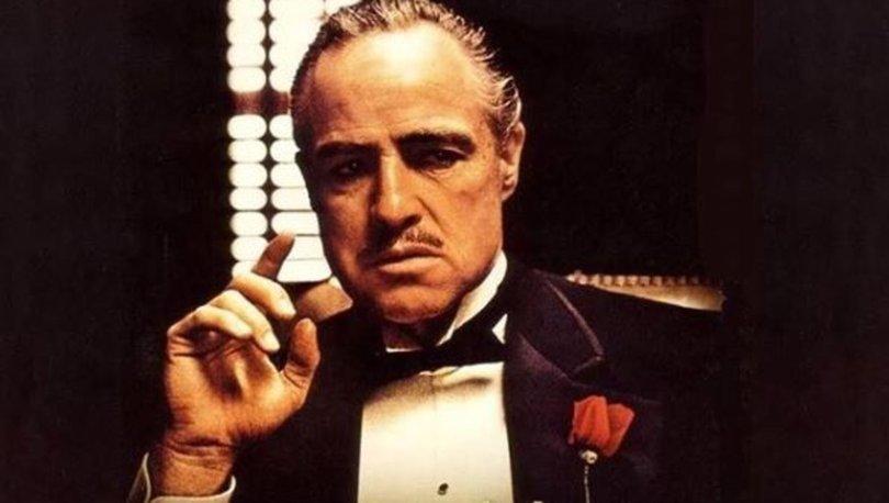 Hadi ipucu sorusu: The Godfather filminde