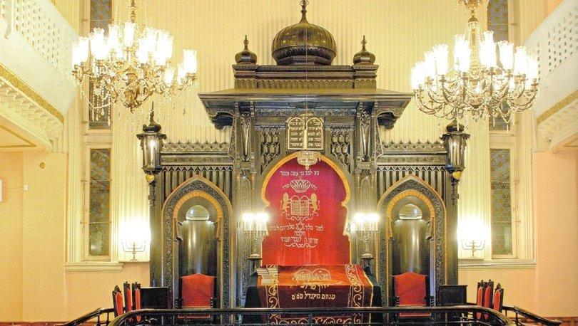 Sinagog nedir? ABD'deki saldırı sonrası merak ediliyor? İşte sinagog ile ilgili merak edilenler