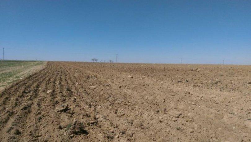 Çeşitli modellerle atıl tarım arazileri üretime kazandırılacak