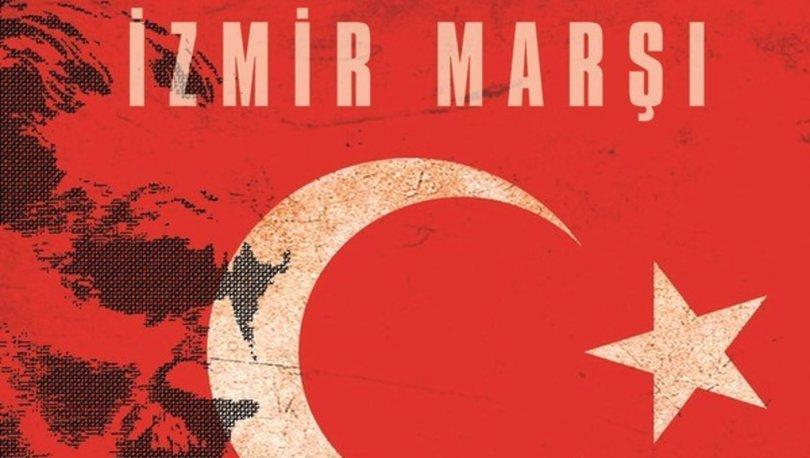 Izmir Marşı 4 Kıta Izmirin Dağlarında çiçekler Açar Işte Kurtuluş