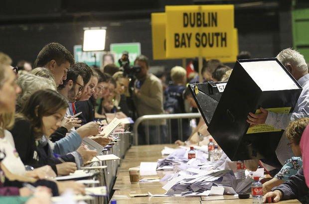İrlanda'da 'dine küfretme yasası' referandumu yapıldı!