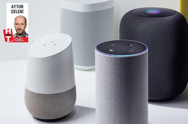 İnternetten alışveriş için 'ses' yeterli olacak