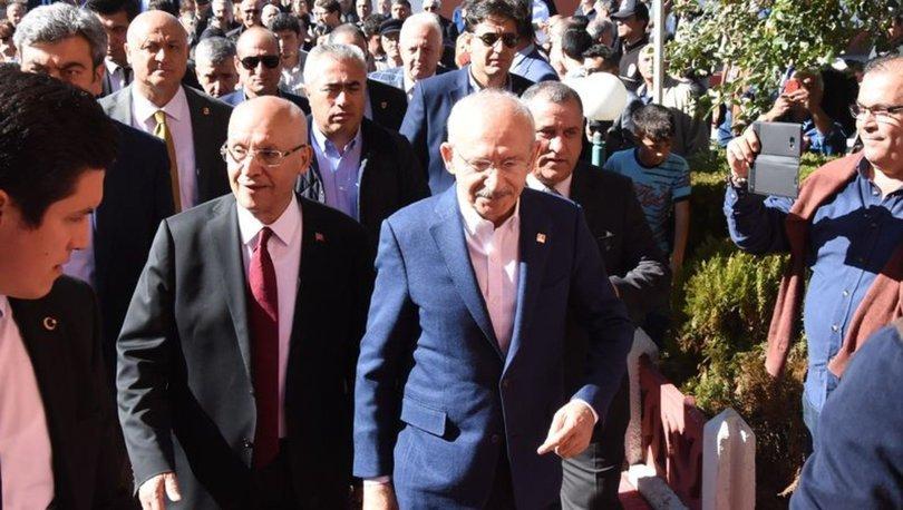 Kılıçdaroğlu 29 Ekim Resepsiyonu'na katılmayacak