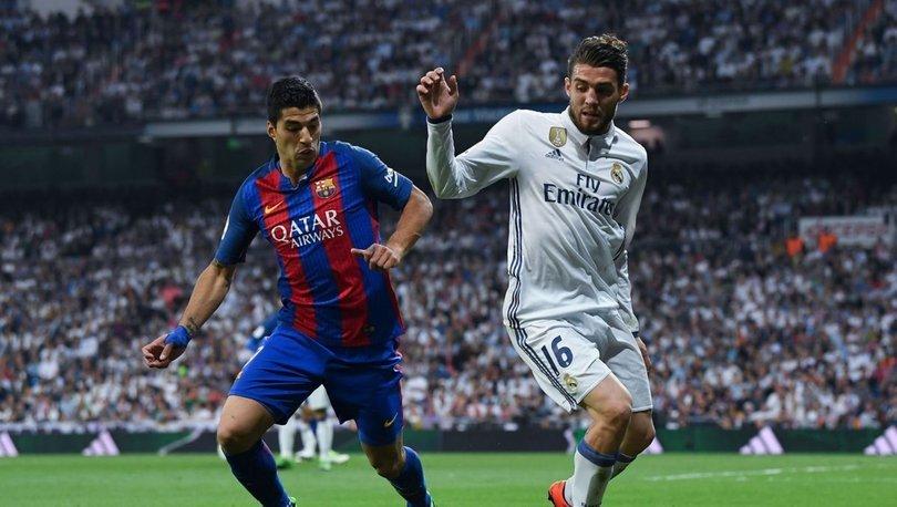 Barcelona Real Madrid maçı ne zaman, saat kaçta hangi kanalda? El clasico maçı bu akşam mı?
