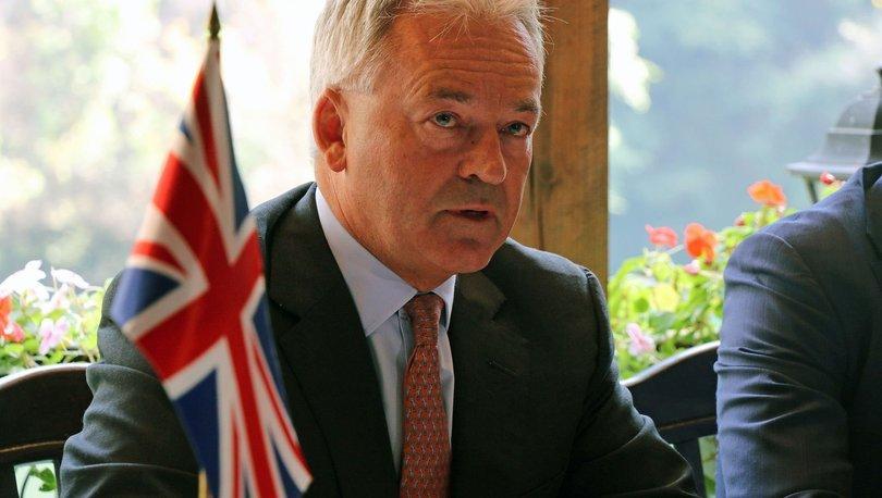 İngiliz Bakan Duncan, yeni havalimanının açılışına katılacak