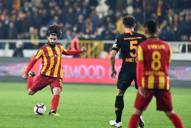 Spor yazarlarından Yeni Malatya-Galatasaray yorumu!