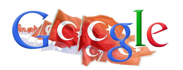 En güzel Google 29 ekim doodle'ları