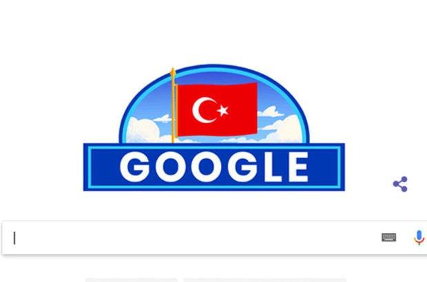 Google 29 Ekim'i unutmadı!