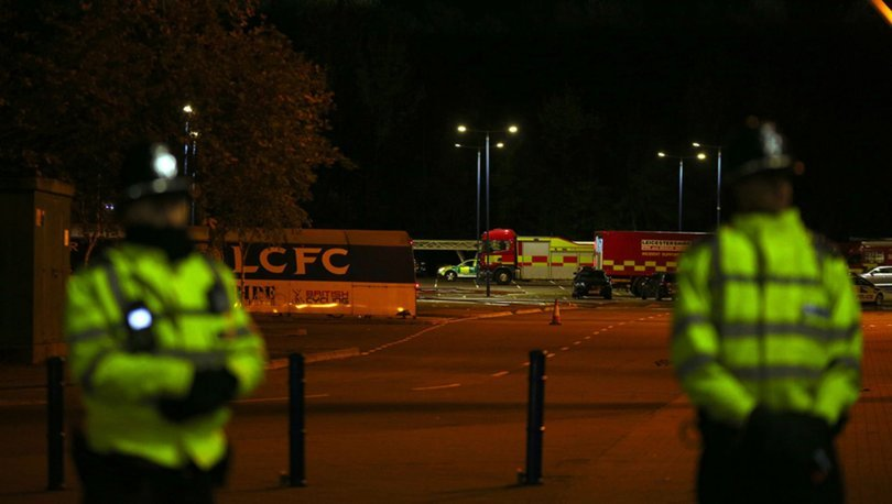 Leicester City'nin sahibi helikopter kazasında hayatını kaybetti (Vichai Srivaddhanaprabha kimdir)