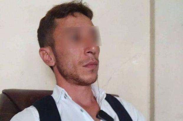 Osmaniye'de 13 yaşındaki baldıza tecavüz dehşeti!