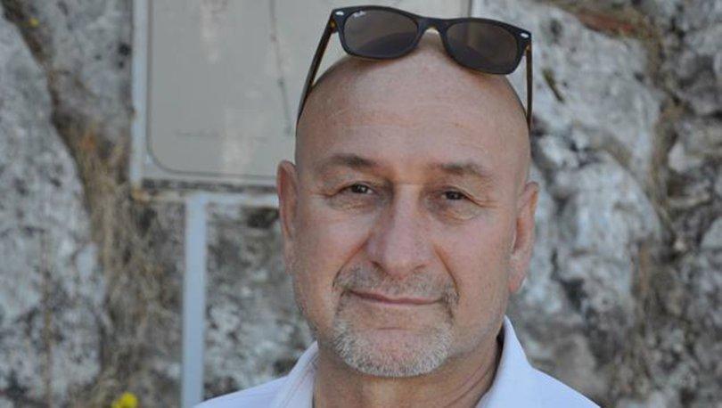Belgesel sinema yönetmeni Kemal Öner yaşamını yitirdi