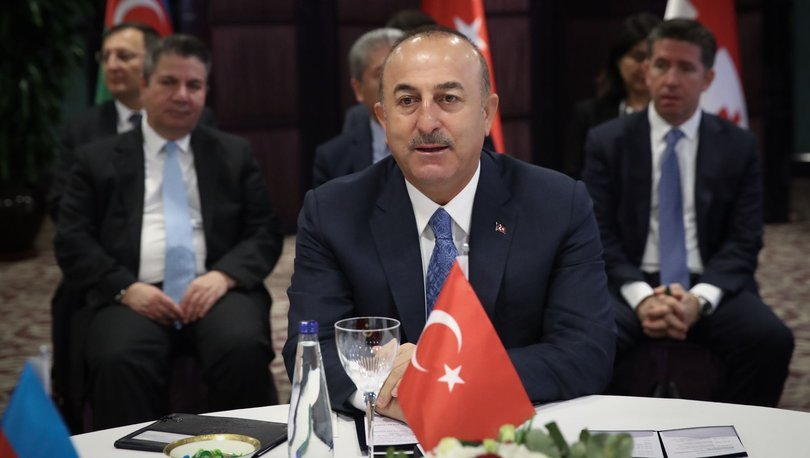 Çavuşoğlu'ndan Kaşıkçı açıklaması: Oyalama olmasın