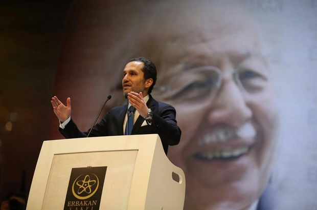 Fatih Erbakan yeni partinin tarihini duyurdu!