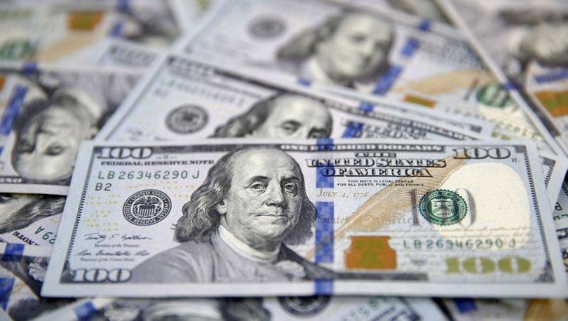 Uluslararası piyasalarda Dolar/TL yüzde 1.5 düştü