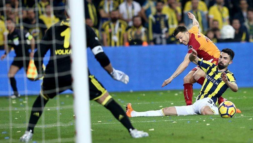 Derbinin İddaa oranları açıklandı (Galatasaray - Fenerbahçe)