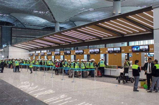 İstanbul Havaalanı