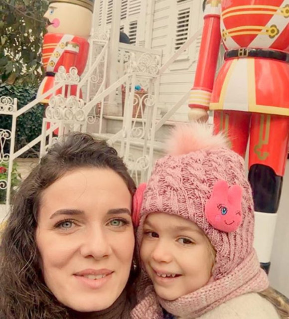 'Çocuklar Duymasın'ın 'Duygu'su Hayal Kahraman Özalp şimdi evli, mutlu ve 2 çocuklu! Hayal Kahraman Özalp kimdir? - Magazin haberleri